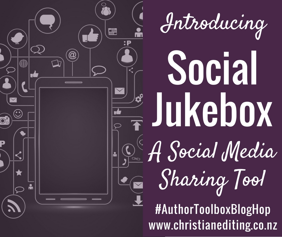 Introducing SocialJukebox