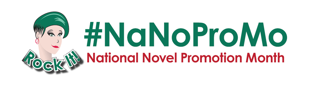 NaNoProMo National Novel Promotion Month