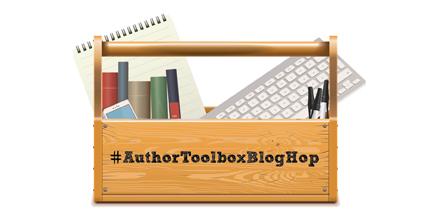 #AuthorToolboxBlogHop