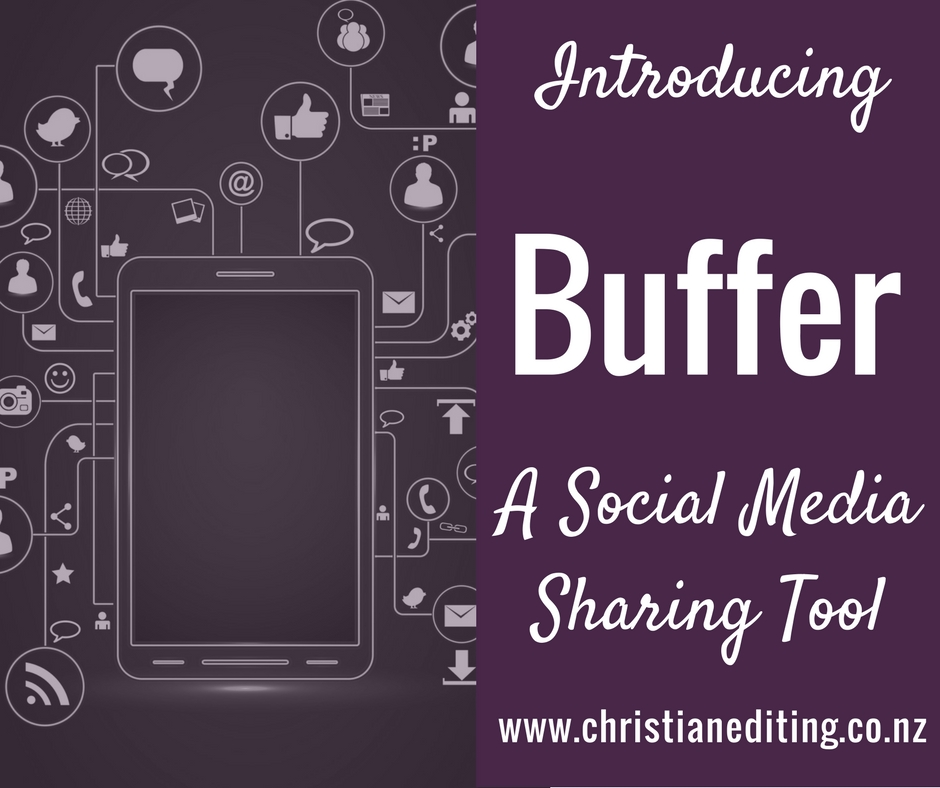 Introducing Buffer
