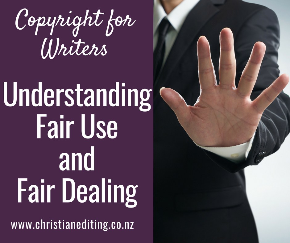 Understanding Fair Use and Fair Dealing