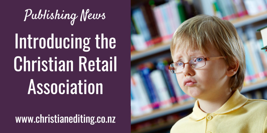 Introducing the Christian Retail Association