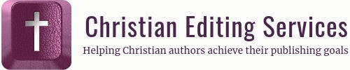 Christian Editing Services
